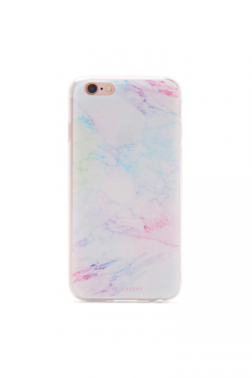 The Casery Marble Case For iPhone 6