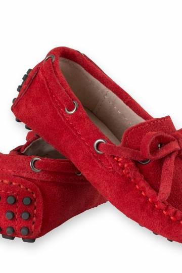 Capri Kids Loafers