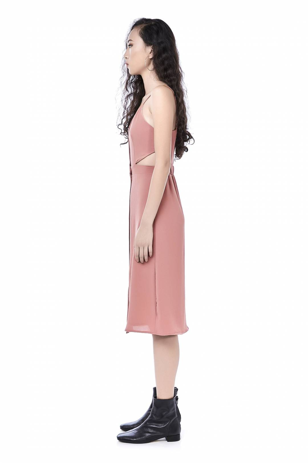 Shianne Cut-Out Dress