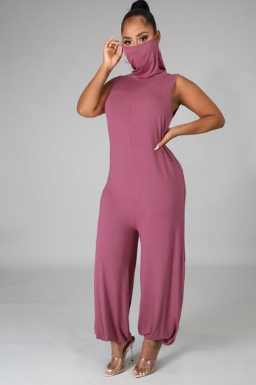 Comfy With Me Jumpsuit