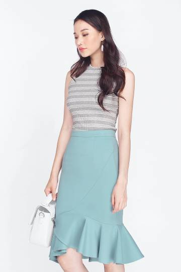 Meyena Mermaid Skirt