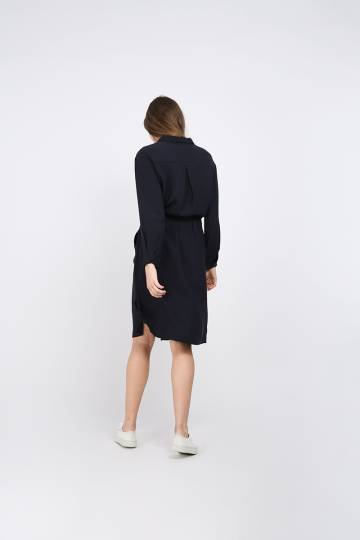 Klaudie Shirtdress