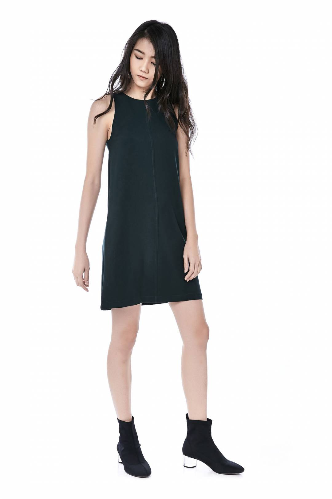 Mareo Shift Dress