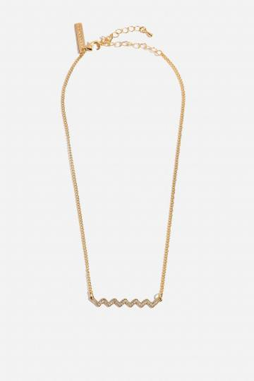 **Astrid Necklace by Skinny Dip