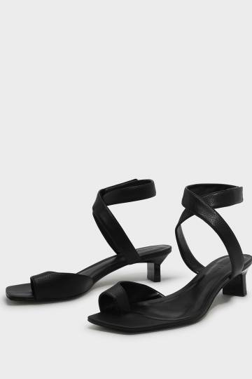 a6c7d74bf Tapered Heel Thong Sandals - ShopperBoard