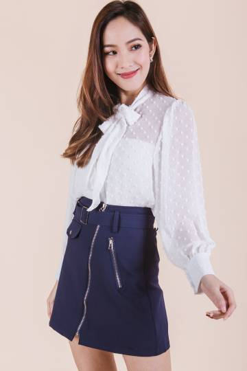 Miss Dottie Blouse