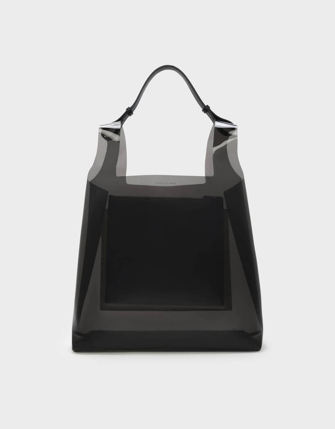 Oversized Tote Bag. From Charles   Keith fa235755affb1