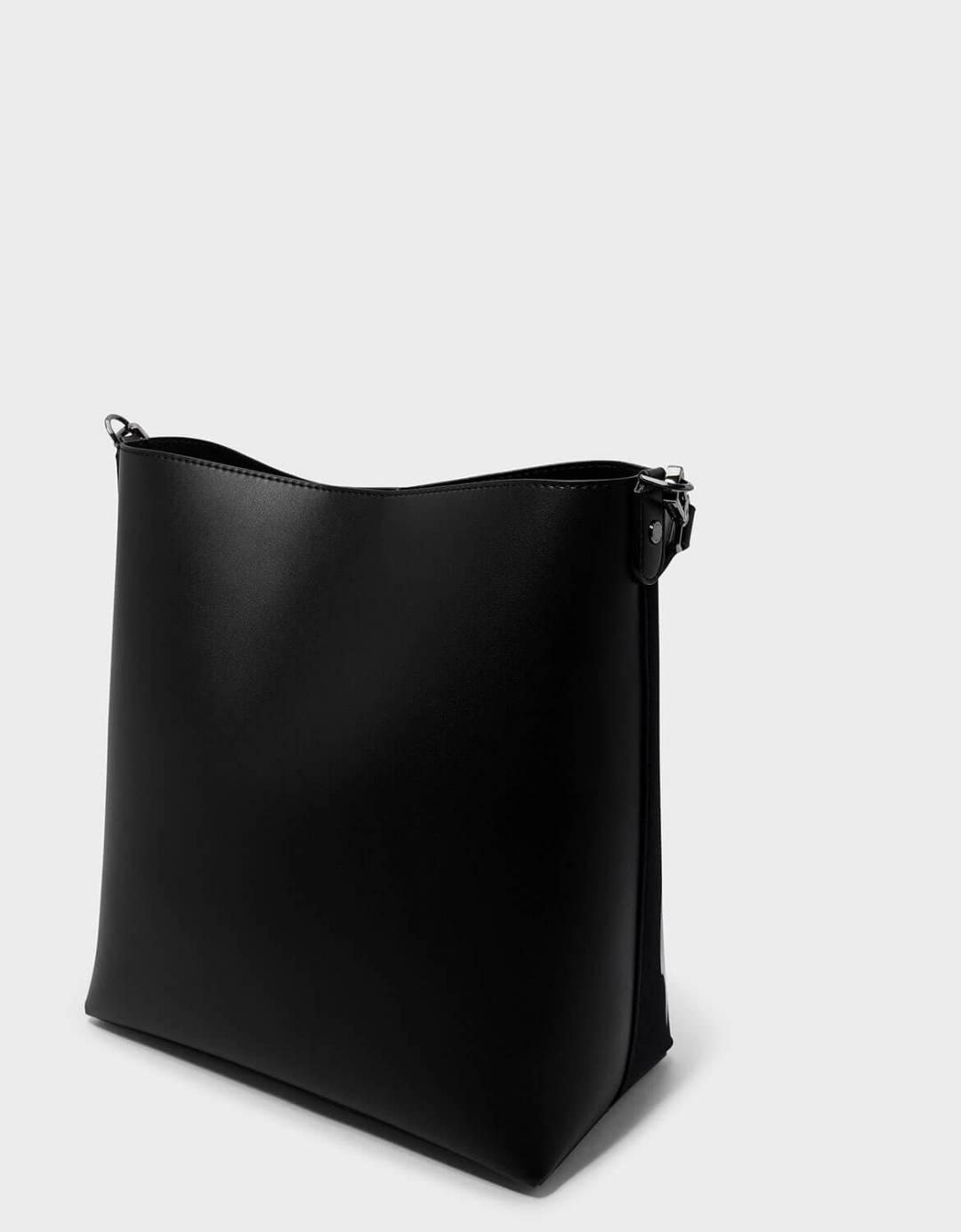 Slouchy Shoulder Bag
