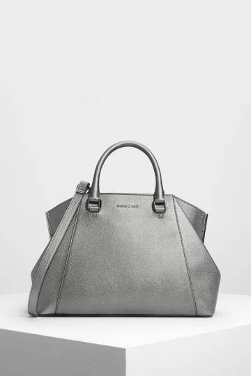 Structured City Bag