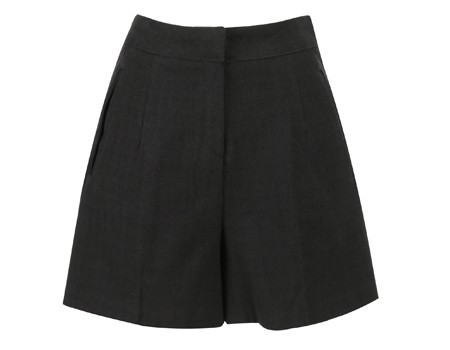 Billy Cotton Shorts