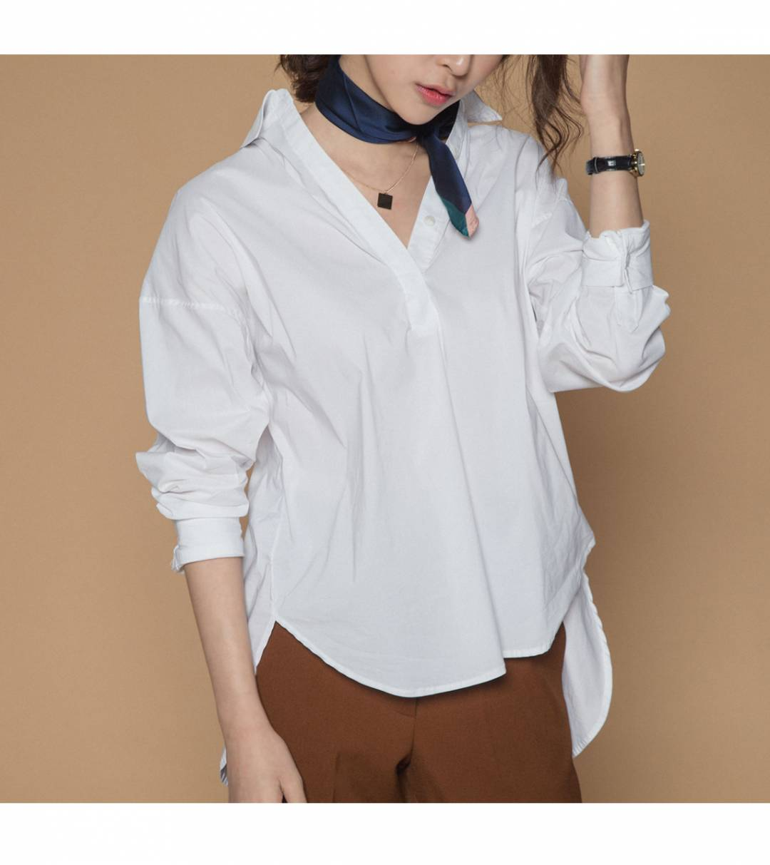 Sally Blouse