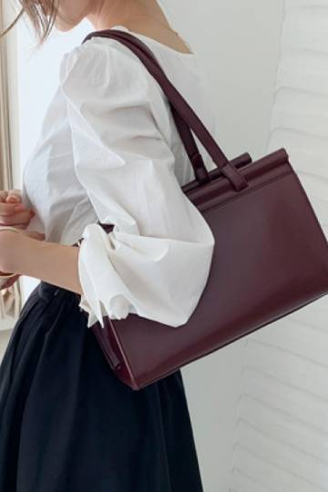 Better Square Shoulder Bag