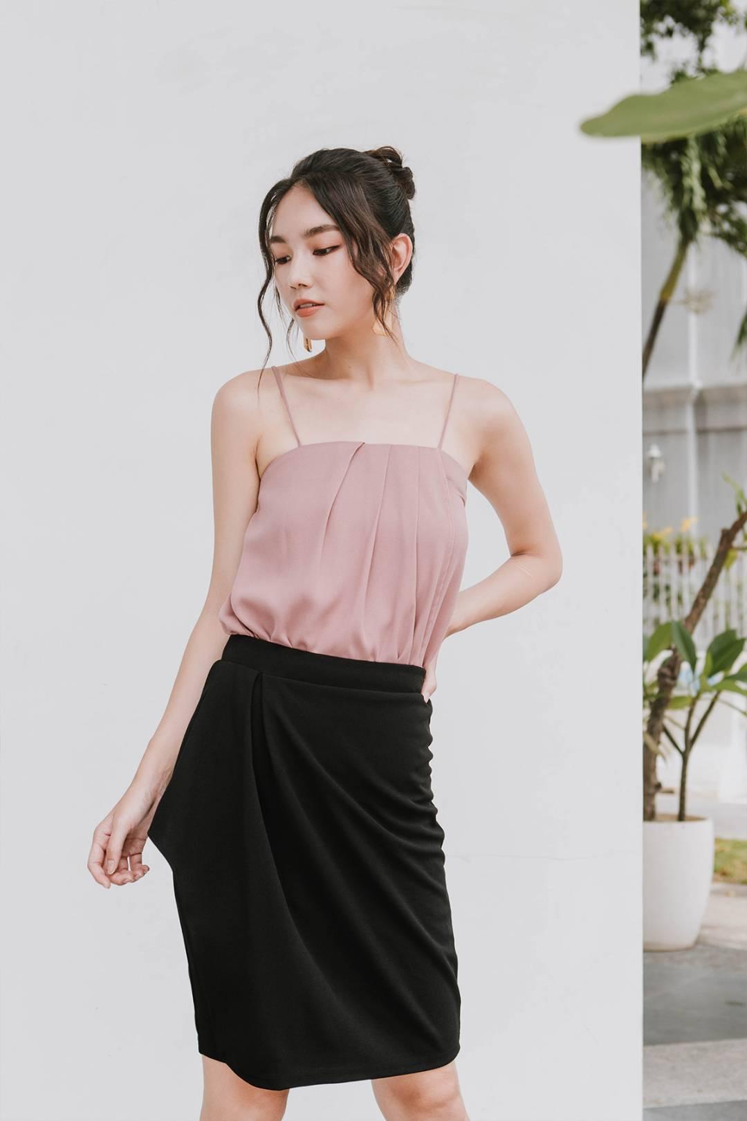 Tilda Pencil Skirt