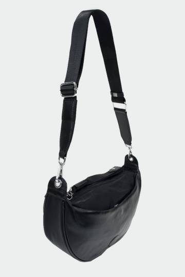 Half-Moon Crossbody
