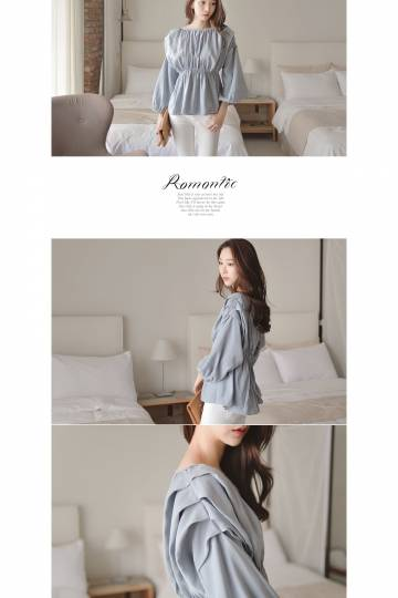 Marronnier Blouse