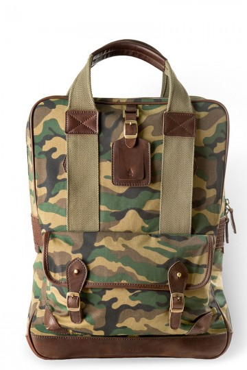 CYPRESS BACKPACK | Camo