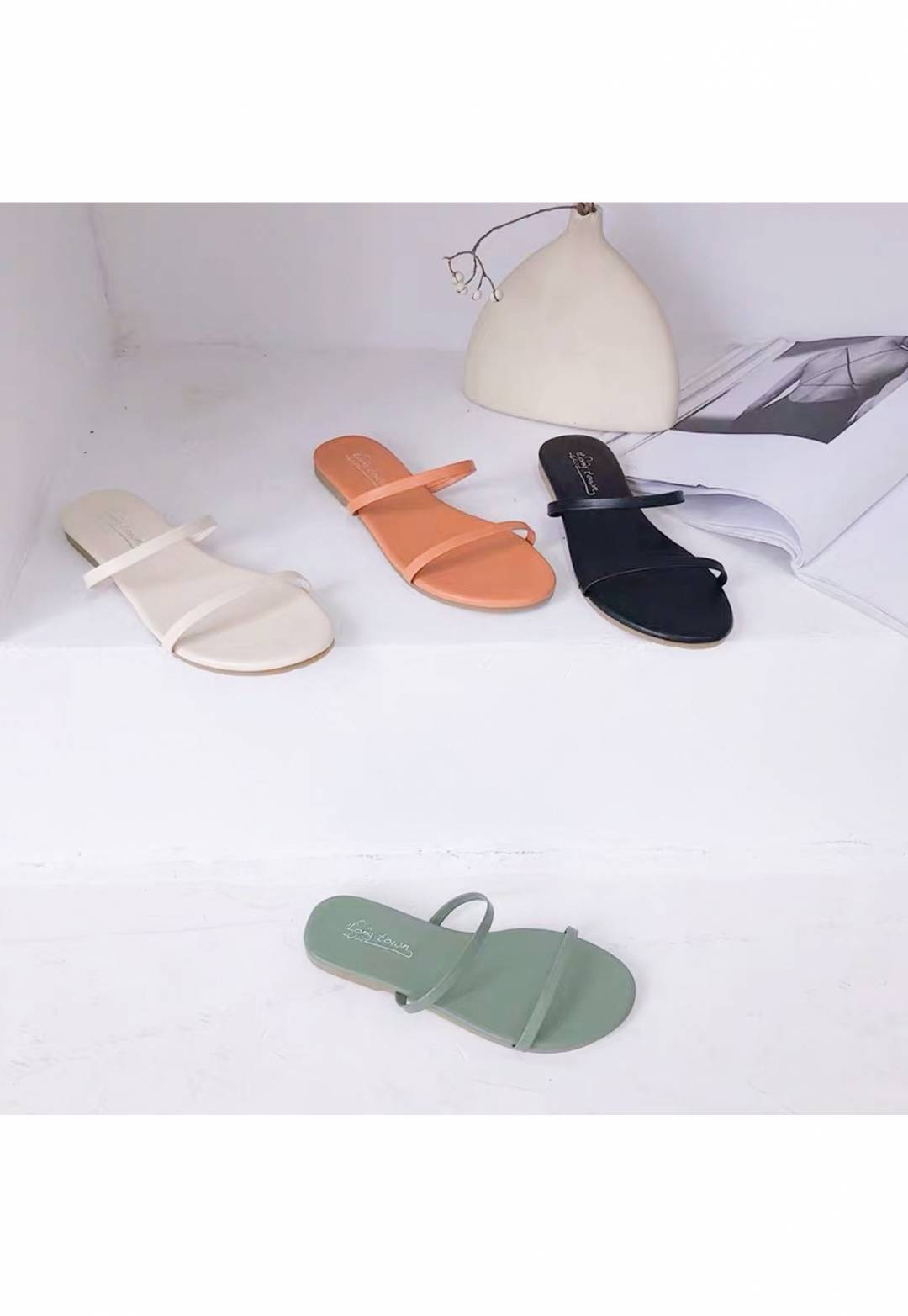 [BO] Summer Time Sliders ( 4 colours)