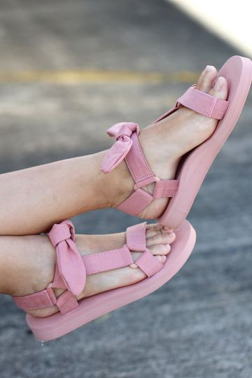 FLTIE-18 Women Shoes by Forever