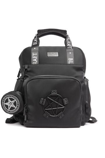 Pentagram Diaper Bag