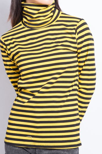 FREE SHIP- 2018 NEW BEE HAPPY COLLECTION- Turtleneck Long sleeve