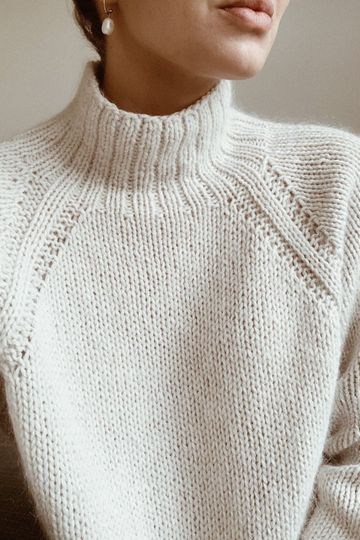 Sweater No. 9 - NORSK