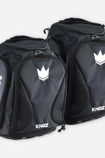 Kingz Convertible Backpack 2.0