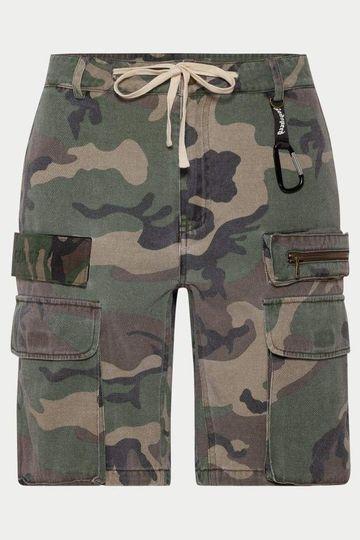 Militia Cargo Shorts