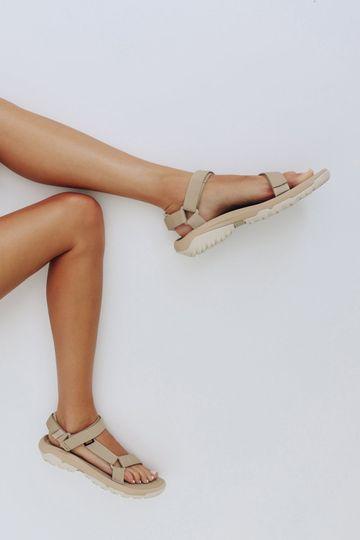 Teva Hurricane XLT2 Sandals // Sesame