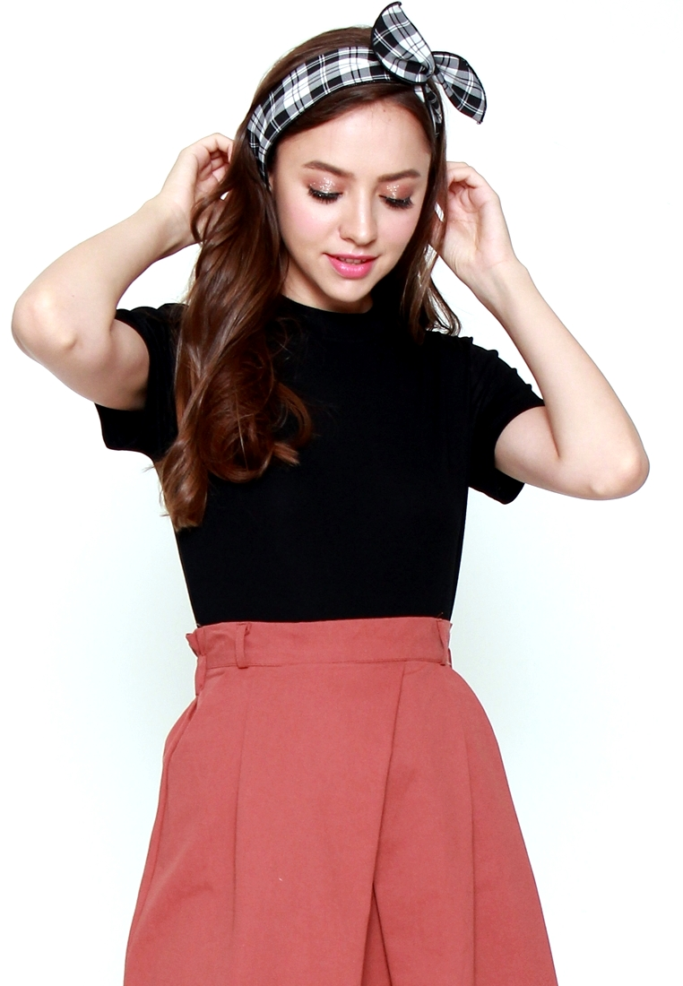 9486 CLASSIC SHORT SLEEVED TEE