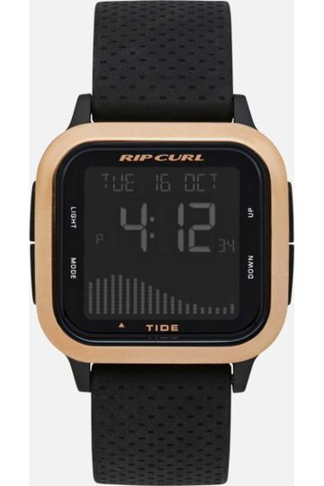 Next Tide Surf Watch in Rose Gold