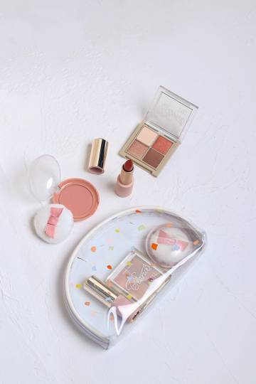 TTR X ETUDE HOUSE (Sunrise Set)