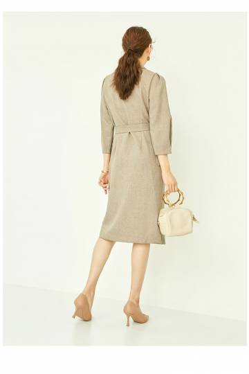Cocoby Dress