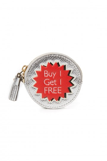 Buy 1 Get 1 Free Coin Purse