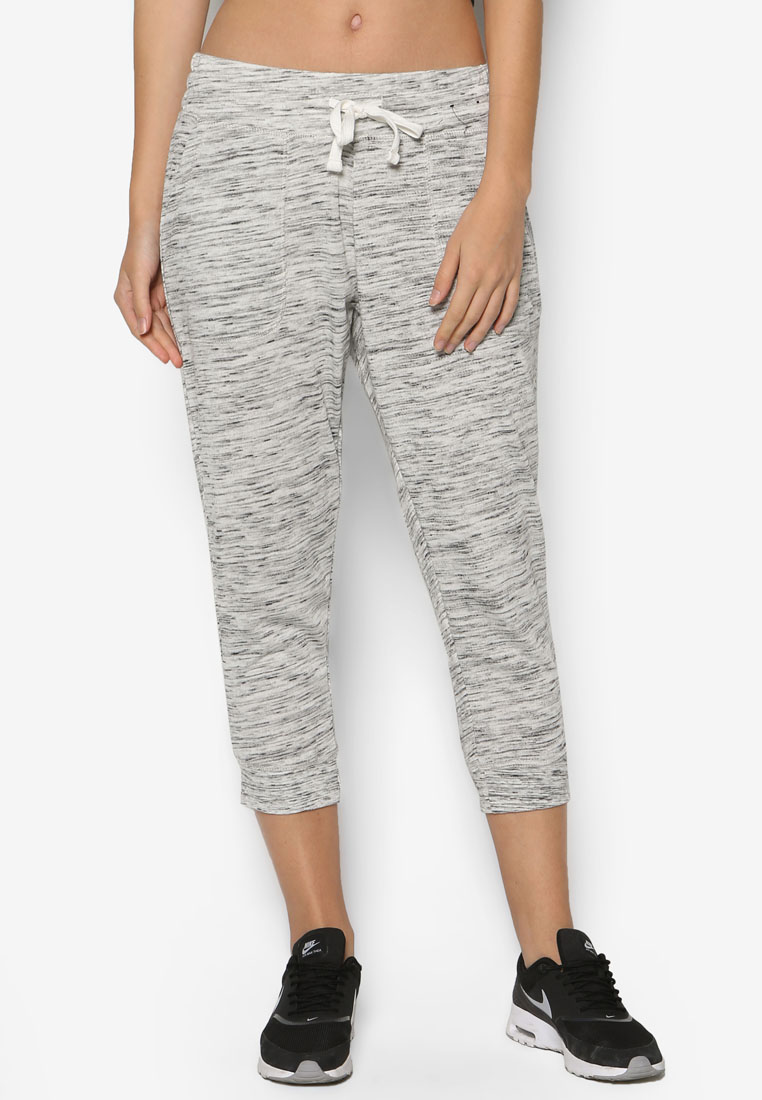 9b8771dcd84cc Cropped Gym Trackpants. From ZALORA Singapore