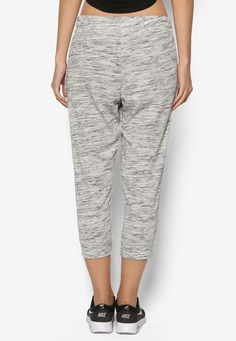 0c09d5a072171 Cropped Gym Trackpants - ShopperBoard