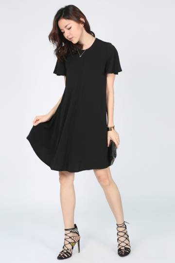 Durene Swing Dress