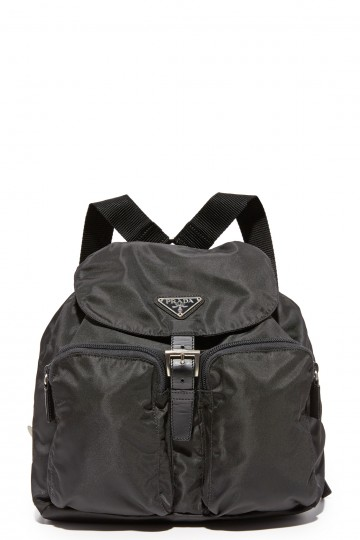 Prada Small Nylon Backpack (Previously Owned)