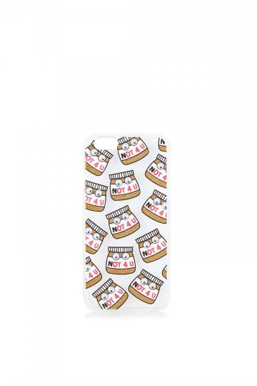 **Not For You iPhone 6 Case by Skinnydip