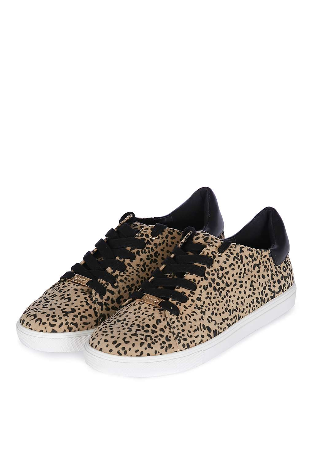 CATSEYE Lace Up Trainers - ShopperBoard