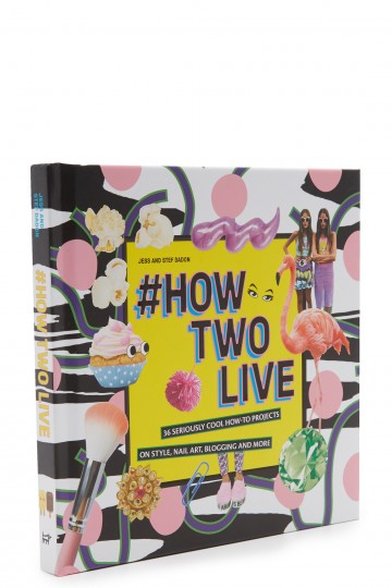 #HowTwoLive