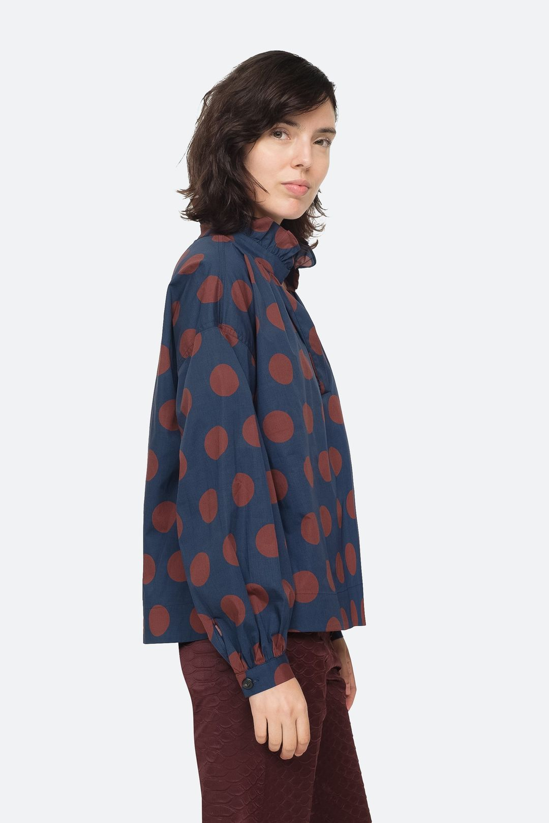 Penny Blouse