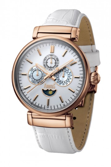 Moonphase Multi-function
