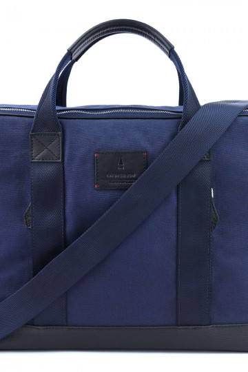 ASPEN BRIEFCASE | Space Blue