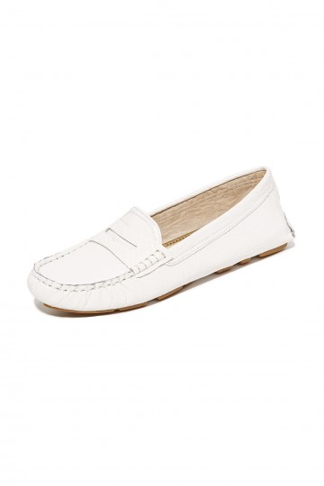 Filly Driver Loafers