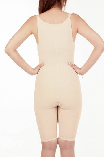 EasySlip™ Pull Up Full Body Shaper