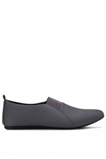 Classic Textile Loafers