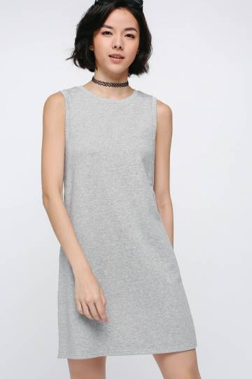 Dalerio Knit Dress
