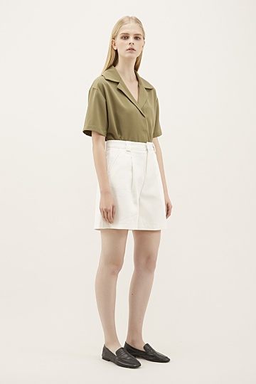 Colyn Collared Blouse