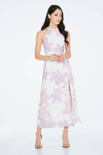 *Restock* Dalyn Floral Maxi Dress